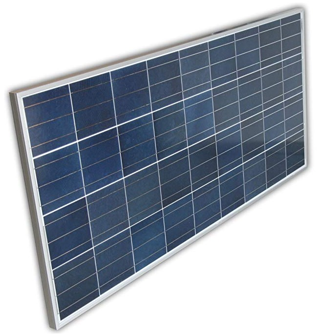 Análisis Jws - Panel solar de policristalino140watt 12v [importado de alemania]