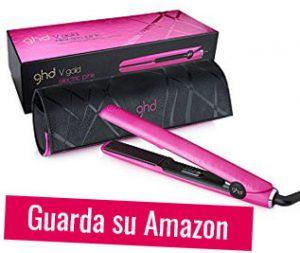 GHD V Gold Pink