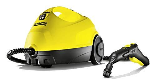 Karcher 1.512-007.0 Limpiador de vapor, amarillo (10 piezas)